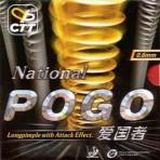 CTT National Pogo – pitkänäppylä