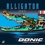 DONIC Alligator DEF – pitkänäppylä