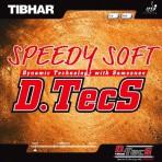 TIBHAR Speedy Soft D.TecS – hyökkäysnäppylä