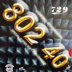 729 802-40 Super Soft Pro – hyökkäysnäppylä