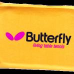Butterfly / JOOLA / TIBHAR kuminpuhdistustyyny