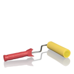 TIBHAR Rubber Rolling Pin
