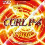 TSP Curl P-4 – pitkänäppylä