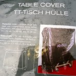JOOLA Table Cover – pöydän suojapeite