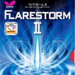 Butterfly Flarestorm II – hyökkäysnäppylä