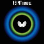 Butterfly Feint Long III – pitkänäppylä