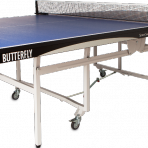 Butterfly Space Saver 22 ITTF (rahti sis.)