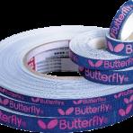Butterfly reunanauha Logo Magenta