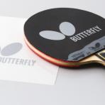 Butterfly kuminsuojakalvo Sticky III