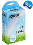 JOOLA Outdoor Ball 6 kpl