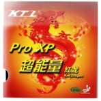 KTL Pro XP Red Dragon