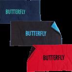 Butterfly pyyhe Logo