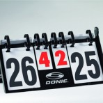DONIC Scorer
