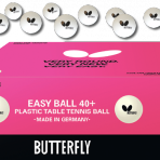Butterfly Easy Ball 40+