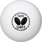 Butterfly Master Quality G40+