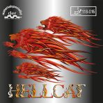 der-materialspezialist Hellcat – Uutuus 2016/17