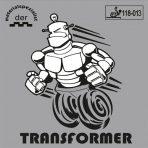 der-materialspezialist Transformer – Uutuus 2016