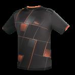 TIBHAR Check t-paita – uutuus 2016/17