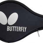 Butterfly Logo oval / single / double