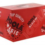 JOOLA Magic ABS 40+ 72 kpl