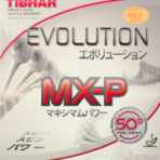 TIBHAR Evolution MX-P 50° – Uutuus 2019