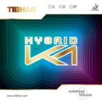 TIBHAR Hybrid K1 – uutuus 2019
