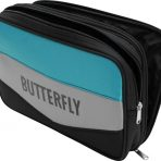 Butterfly Kaban Double Case