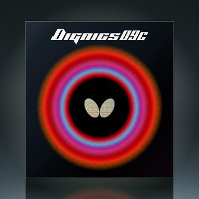 Butterfly Dignics 09C. Tämän hetken maailman paras mailakumi.