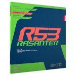 andro Rasanter R53 – uutuus 2020