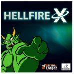 Sauer&Tröger Hellfire X