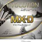 TIBHAR Evolution MX-D – huippu-uutuus 2021